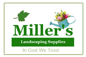 Millers Landscaping Supplies
